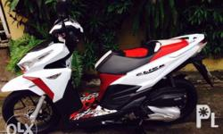 3Months Old Nbili Feb 09,2017 For Sale Honda Click 125