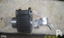 Brand new cyclinder , piston for 72 cc with piston rign