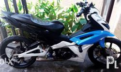 FOR SALE HONDA DASH Modified / pangshow No issue