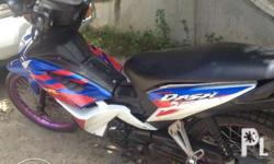 Honda dash good running condition Stock pa complete