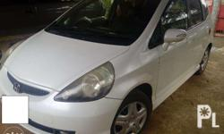 For sale only: honda fit jazz 1.3 idsi
