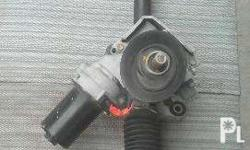 with tie rod, inner/outer For a faster response, kindly