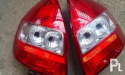 Honda fit tail light 4k/LED 6k Retractable/winker