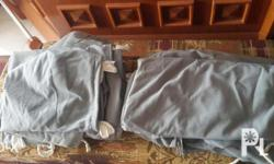 not used extra seat cover/ good as new / honda