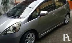 Honda jazz 09 model 1.5 liters powerfull engine top of