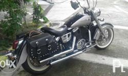 For Sale!! Honda Motorcycle Shadow Aero In good running
