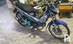 For sale Honda RS 125. 2009 model. 43k ODO Papers are