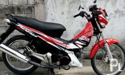 Honda rs 125 All stock Aquired 13model All working