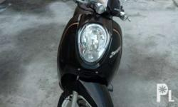 Honda Scoopy 2015 Acquired Hindi man nagagamit Pamasyal