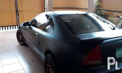 Honda sports car sale or swap to your SUV