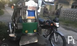 Honda Supremo 2015 Black Good condition With OR/CR With