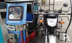 Honda tmx 150 tricycle 65000 Negotiable In good