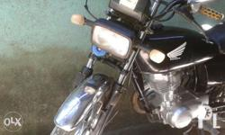 Honda tmx 125cc Old model CDI... New registed til 2017
