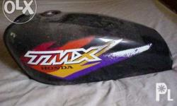 Honda tmx 155 2nd hand parts tmx 155 fuel tank and tmx