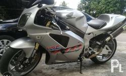 Honda VTR 1000 SP1 superbike 2001 Excellent condition,