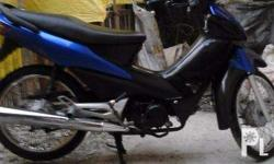 for sale Honda Wave 100 good running condition complete