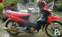 For Sale: Honda Wave 100 Original OR and CR Good