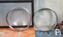 Selling Honda Wave 100 Stock Rims - 8/10 condition -