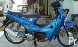 Im selling my MotorCycle 25,000. Complete papers..