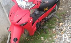 Honda Wave125 model 2006 2nd hand used. Sure buyers