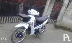 honda wave 125 orig papers or and cr wth dead of sale