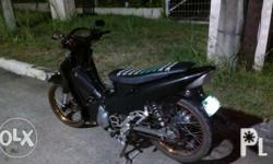 repriced 28k down to 25k fix wave 125 2006 model