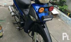 Honda wave 125 2006 model Good running condition