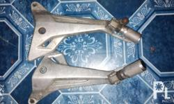 Honda Wave 125 Original Foot Rest