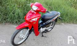 honda wave Interested in this ad? You may inquire by