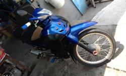 Well maintained Newly change oil/tuned up Good running
