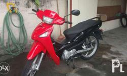 honda wave alpha please contact me via phone number in