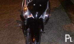 FOR SALE OR SWAP Honda Wave Alpha 125 Gilas All
