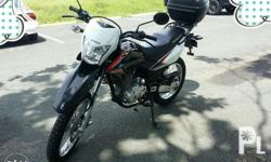 Honda XR150R Dec2015 1st owner,Very good condition,
