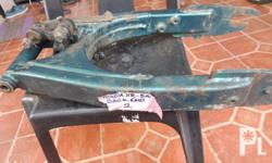 Honda Xr 500 swing arm from the USA. Good condition.