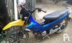 for sale xrm 125. 2009 model w/complete original or cr