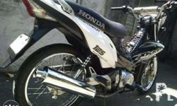 honda xrm 125.all functions.engine 100% good. text or