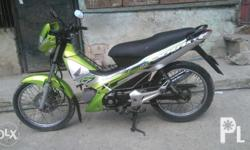 First owner Honda xrm rs 125 2010 model Orig or/cr
