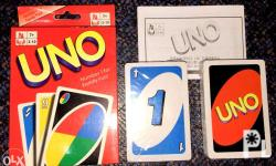 PRICES: Classic Monopoly Card Game - 150pesos Uno Card
