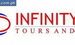 INFINITY FOUR TOURS AND TRAVEL #331 B & E Building
