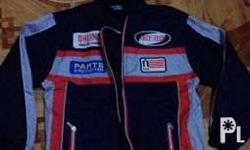 I'm selling my son's pre loved hooded jacket For boys