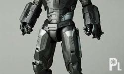1/6th scale hot toys limited edition collectible