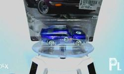 Hot Wheels 2016 Japan Historics Mazda RX-3 1:64