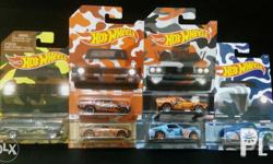 Price is fixed 1000php for the set 79 ford pickup 12