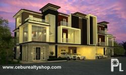 Aberdeen Houses Mandaue; Smith Model Exclusive and