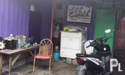240sq.m House and Lot. Near baclaran Awarded only. No