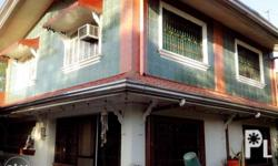 440 sq meters beside robinsons mall and has 4 bedrooms