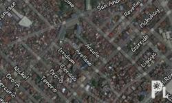 50 sq. Mtr lot Located at Sta Ana Manila Property is