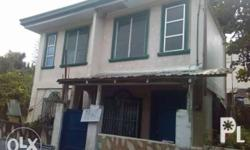 HOUSE AND LOT FOR SALE, Rush Acacia Park Homes, - Phase