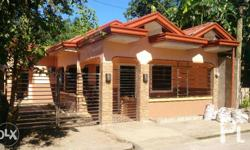 HOUSE & LOT for SALE - ALL IN 4 BEDROOMS 2 BATHROOMS