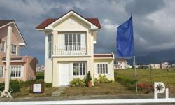 Ashton Fields Calamba Laguna. House and Lot or Lot Only